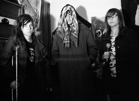 Vancouver's Heavy Chains Explore <i>A Very Real Hell</i>