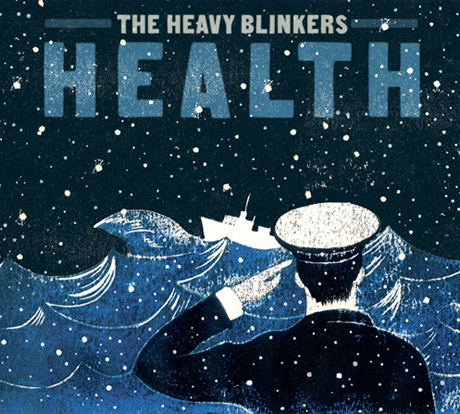 The Heavy Blinkers 'Health' (album stream)