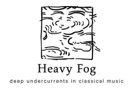 Divorce Records Launches Classical Sub-Label Heavy Fog with Album by Toronto's Bespoken