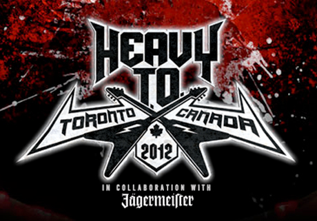 Heavy TO and Heavy MTL Return with System of a Down, Slipknot, Marilyn Manson, Cancer Bats, High on Fire