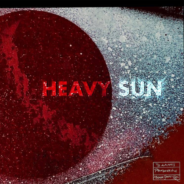 Daniel Lanois Readies New Album 'Heavy Sun'