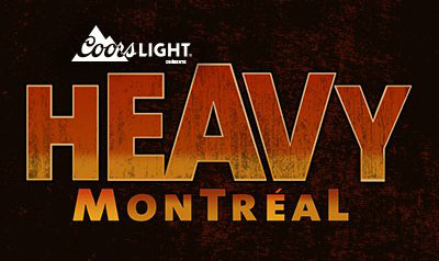 Limp Bizkit to Replace Avenged Sevenfold at Heavy Montreal