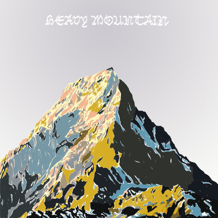 Heavy Mountain 'Heavy Mountain' (album stream)