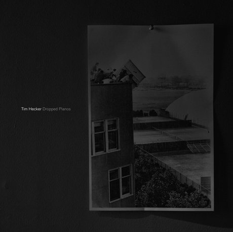 Tim Hecker Compiles Song Sketches on 'Dropped Pianos' LP