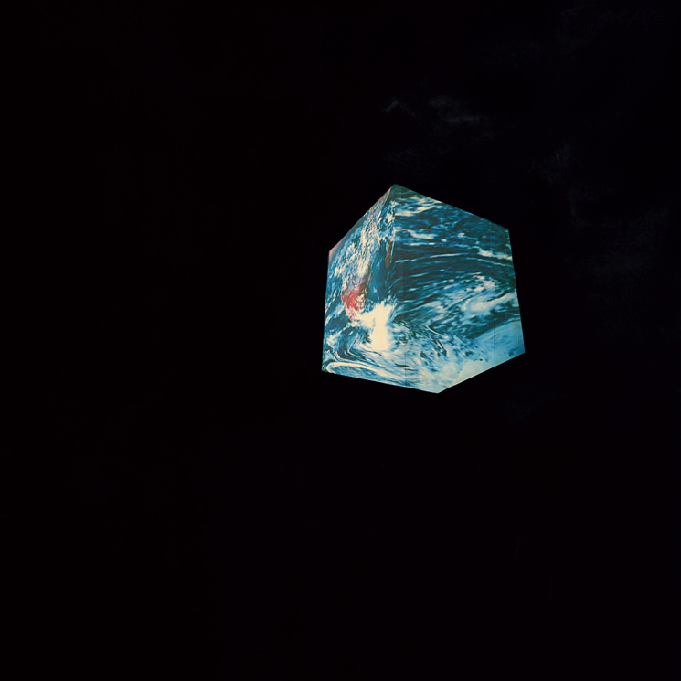 Tim Hecker Readies 'Anoyo' Album
