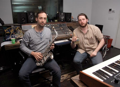 Daniel Lopatin Discusses the Origins of 'Instrumental Tourist' with Tim Hecker