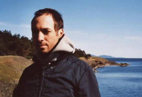 Tim Hecker Theatre Rialto, Montreal QC, September 27