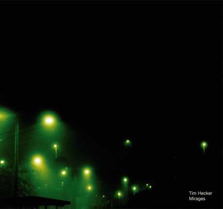 Tim Hecker's 2004 Album 'Mirages' Gets First Vinyl Pressing