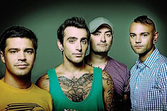 ?Toronto Tattoo Artist Offers Free Cover-Up Work on Hedley Tattoos