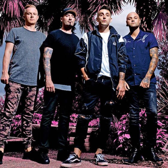 Fans Urge Junos to Drop Hedley as Sexual Misconduct Allegations Surface on Twitter