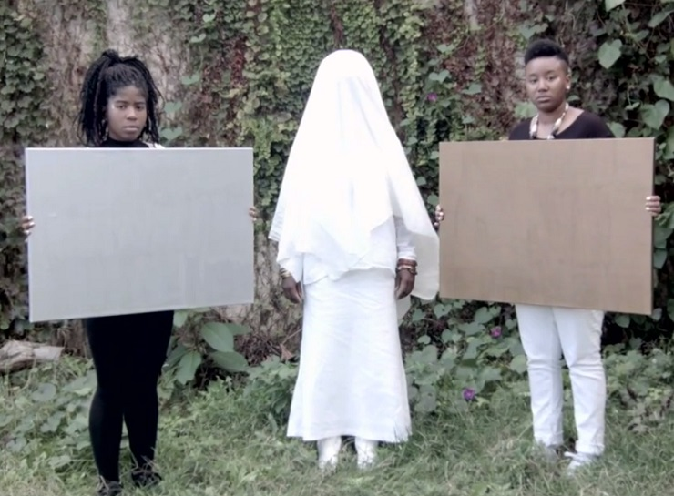 """THEESatisfaction """"Recognition"""" (video)"""
