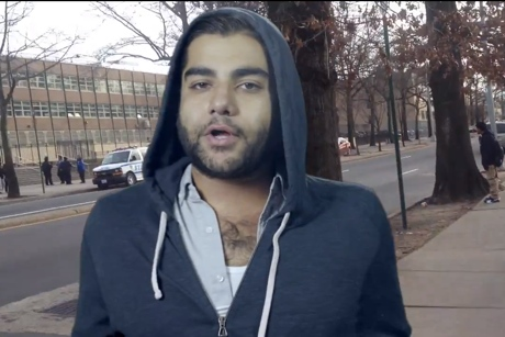 Heems 'Soup Boys' (video)