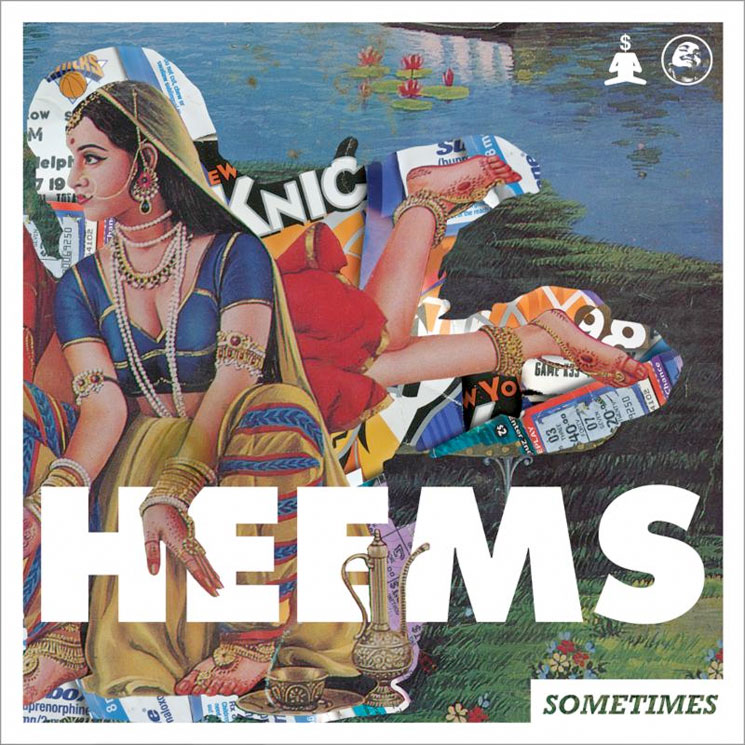 Heems Announces 'Eat, Pray, Thug' LP, Premieres First Single