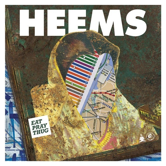 Heems Eat, Pray, Thug