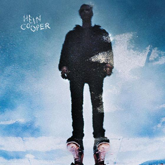 Hein Cooper 'Hein Cooper' (EP stream)