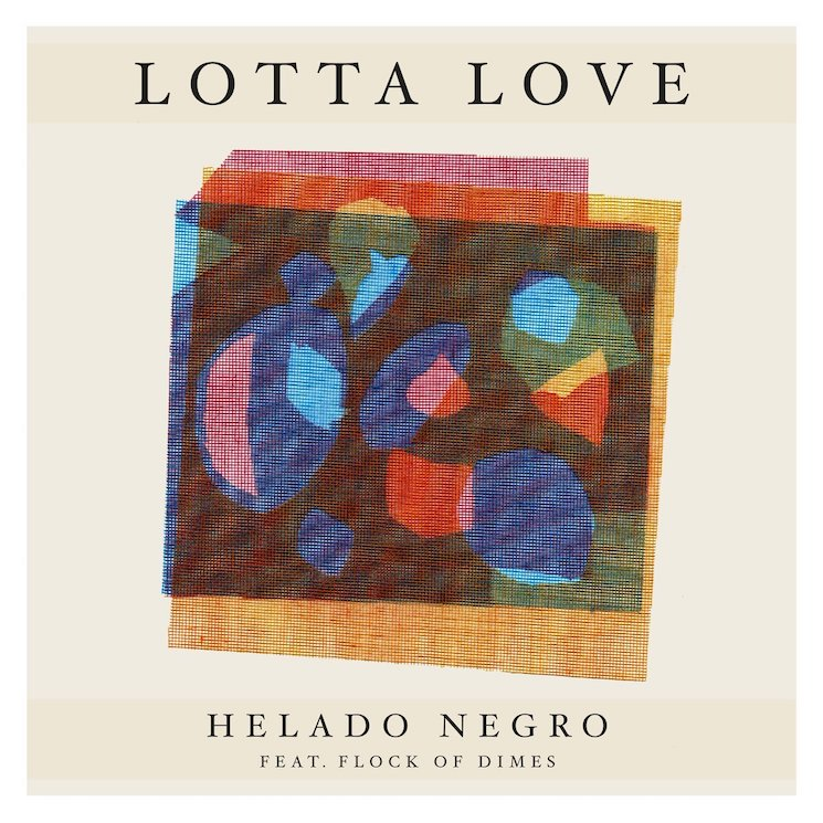 Hear Helado Negro's Cover of Neil Young's 'Lotta Love'