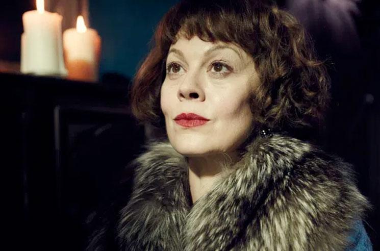 'Peaky Blinders' Star Helen McCrory Dead at 52