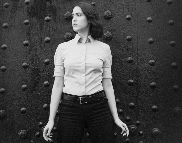 Helena Hauff Takes Picturesque to a Whole New Level with 'Discreet Desires'
