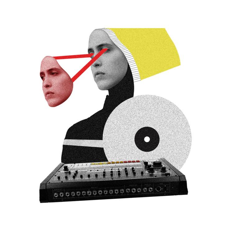 Helena Hauff Have You Been There, Have You Seen It?