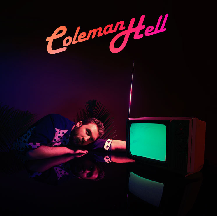 Coleman Hell Unveils New EP, Plots Debut Album for 2016 Release