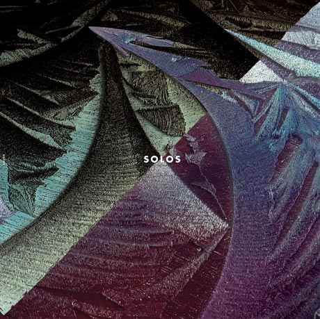 Hella's Spencer Seim Announces New Album by Solos Side-Project