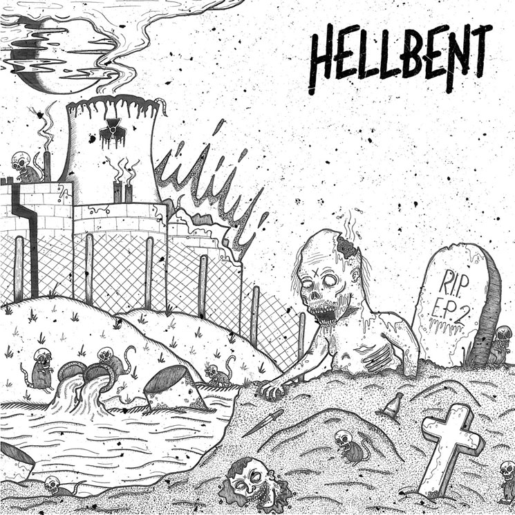 Hellbent EP2