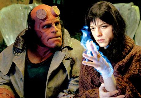 Hellboy Director's Cut Guillermo Del Toro
