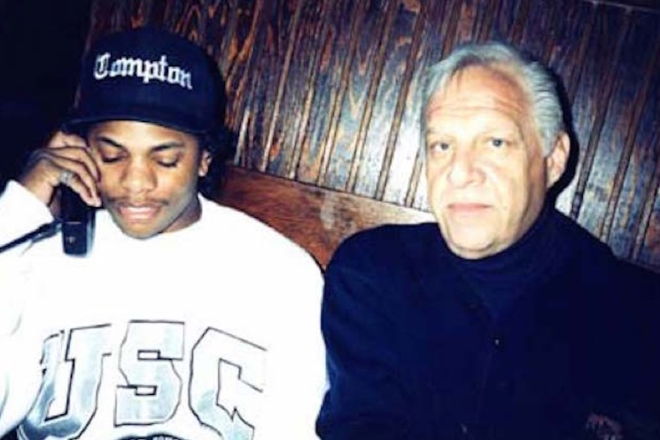 R.I.P. Former N.W.A. Manager Jerry Heller