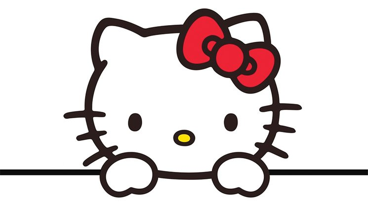 Hello Kitty Is Indeed Getting Her Own Movie