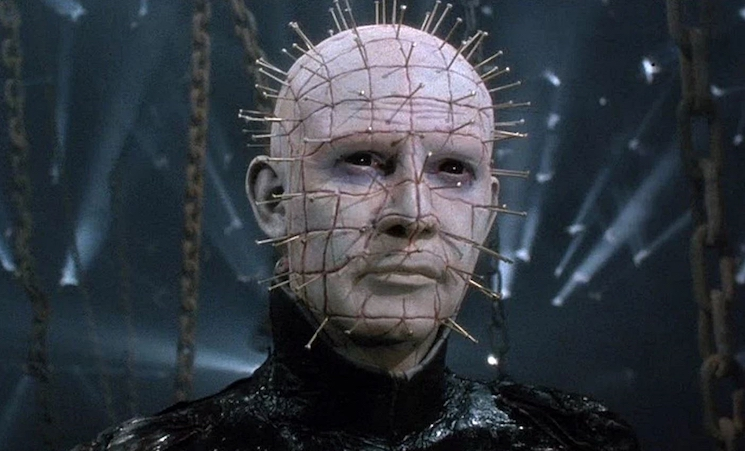'Hellraiser' Is Getting a Reboot from the Guy Who Wrote 'Batman Begins'