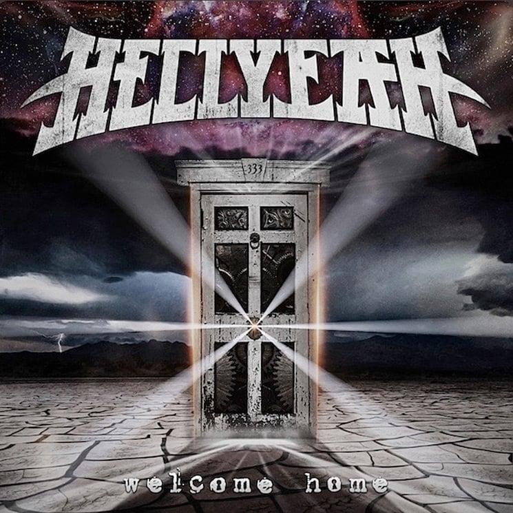 Hellyeah Announce Final Album with Late Drummer Vinnie Paul
