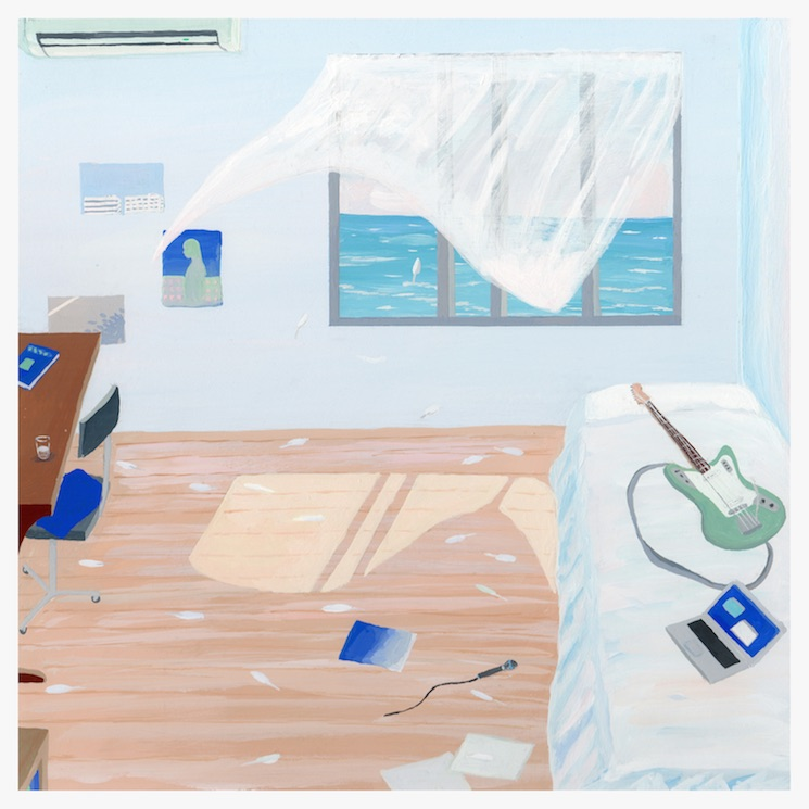 Ryan Hemsworth Teams Up with Seattle's Lucas for 'Taking Flight' EP