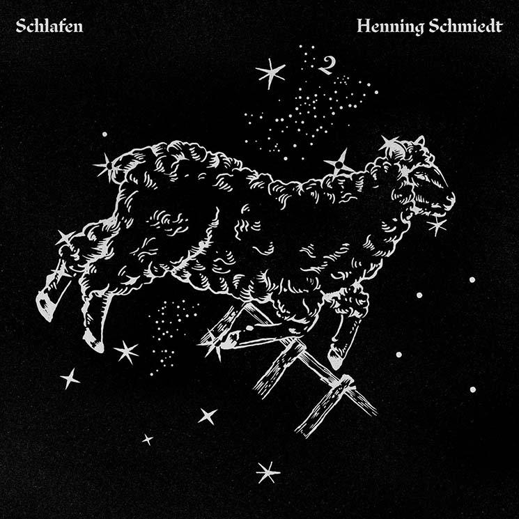 Henning Schmiedt Schlafen