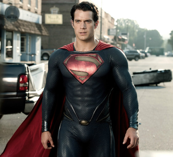 'Superman' Actor Henry Cavill Thinks There's a Gendered Double Standard with Catcalling