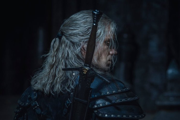 Netflix Offers First Look at 'The Witcher' Season 2