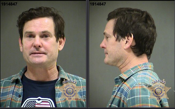 'E.T.' Star Henry Thomas Arrested for DUI