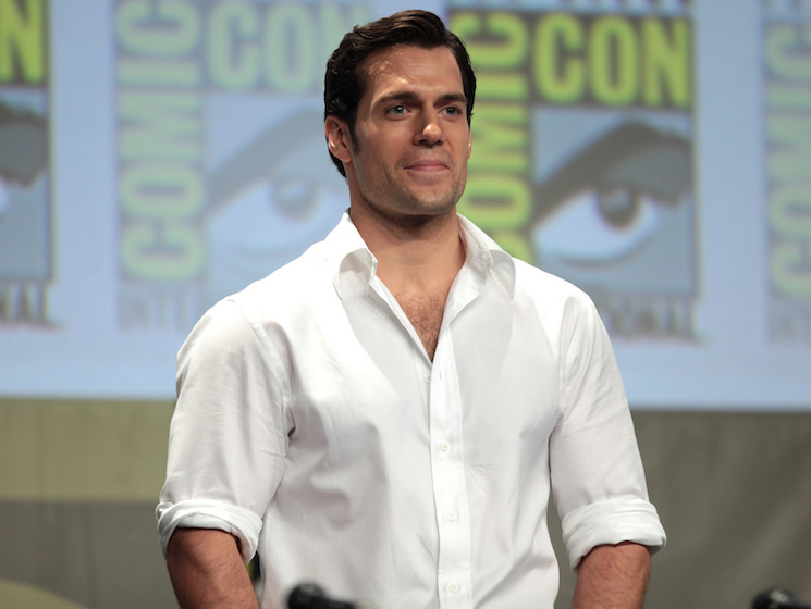 Henry Cavill Said He's Afraid of Dating Because He Doesn't Want to Be 'Called a Rapist or Something'
