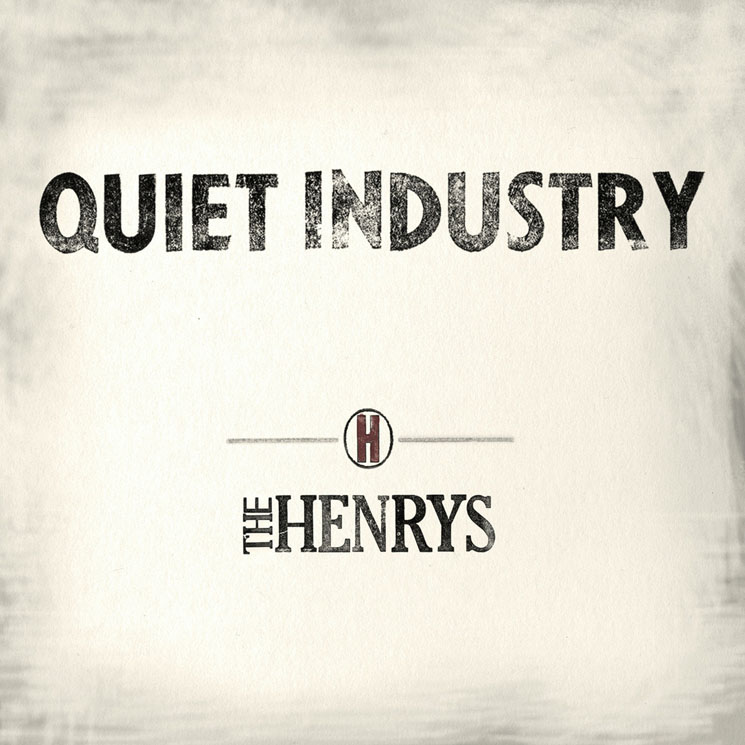 The Henrys Quiet Industry