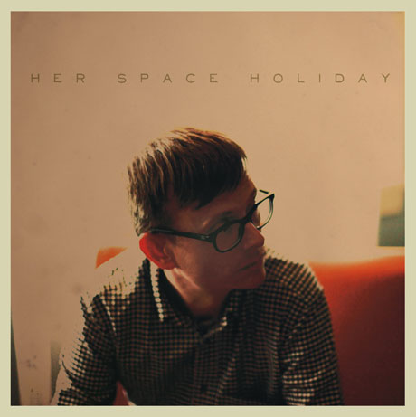 Her Space Holiday Her Space Holiday