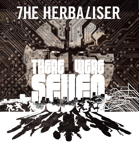 The Herbaliser Declare 'There Were Seven' on New Album