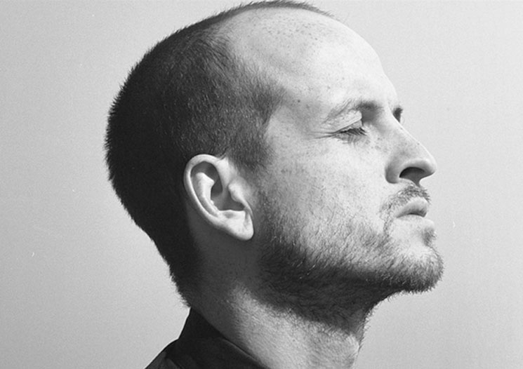 Matthew Herbert Plots 'The Shakes'