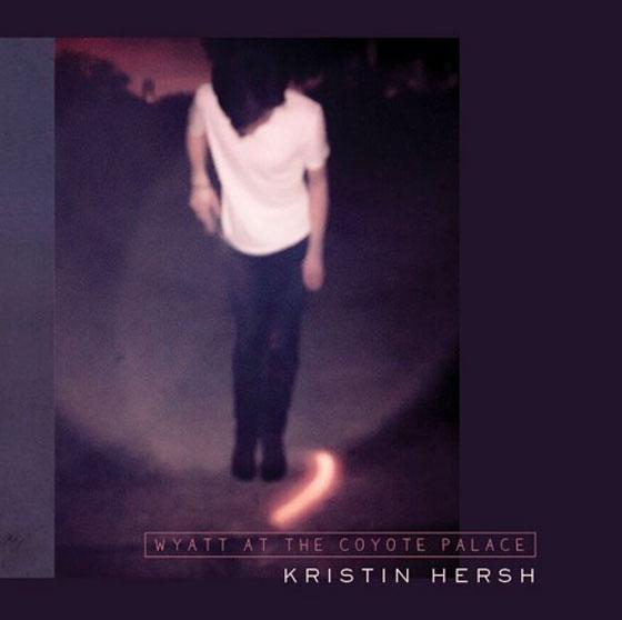 """Kristin Hersh """"Bubble Net"""""""