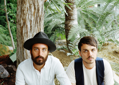 Herman Dune Announce North American Tour, New EP
