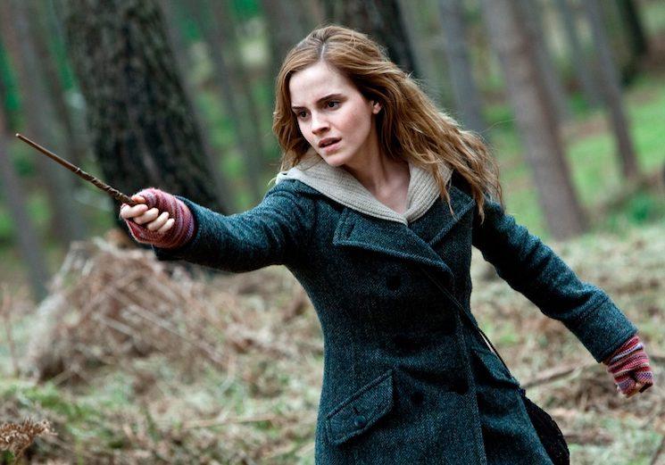 Emma Watson Weighs In on Transgender Debate Started by J.K. Rowling