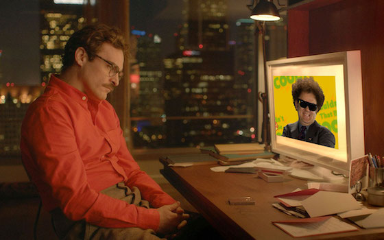 Someone Replaced Scarlett Johansson with Steve Brule in This 'Her' Remix