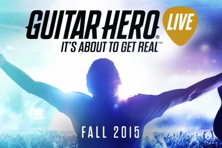'Guitar Hero' Returns This Fall