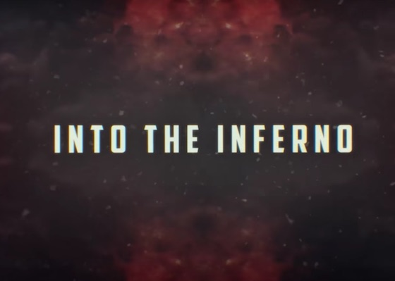 Werner Herzog Offers Epic Narration in the Trailer for 'Into the Inferno'