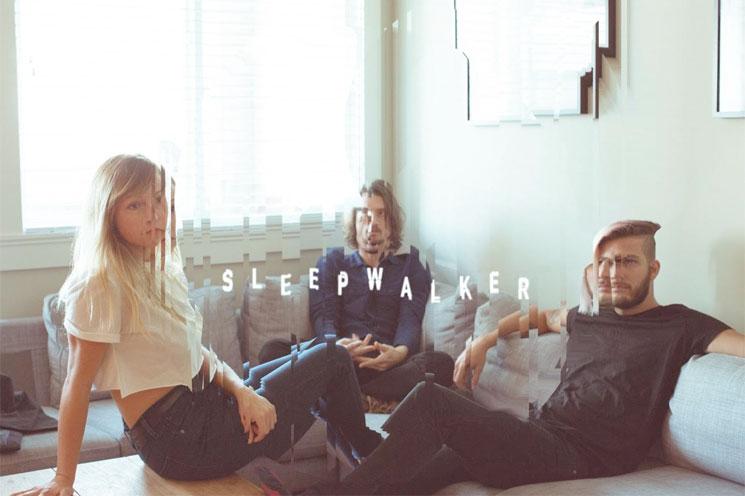 "Hey Ocean! Return with ""Sleepwalker,"" Announce Canadian Tour"