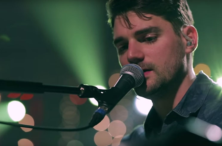 Hey Rosetta! 'Harriet' (live video)
