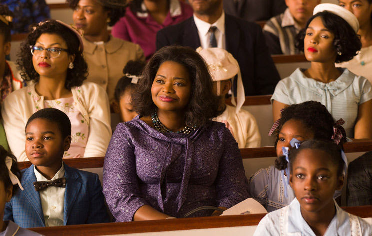 6 Things You Didn't Know About the 'Hidden Figures' Soundtrack